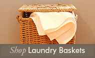 Shop Laundry Baskets