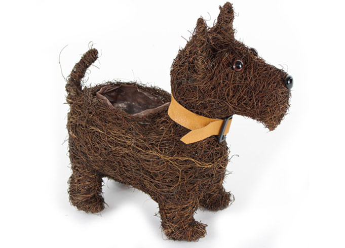 Hamish Scottie Dog