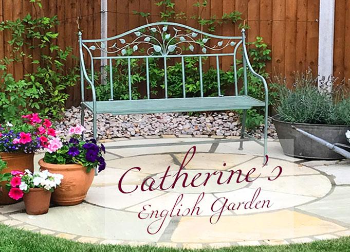 Catherine's English Garden