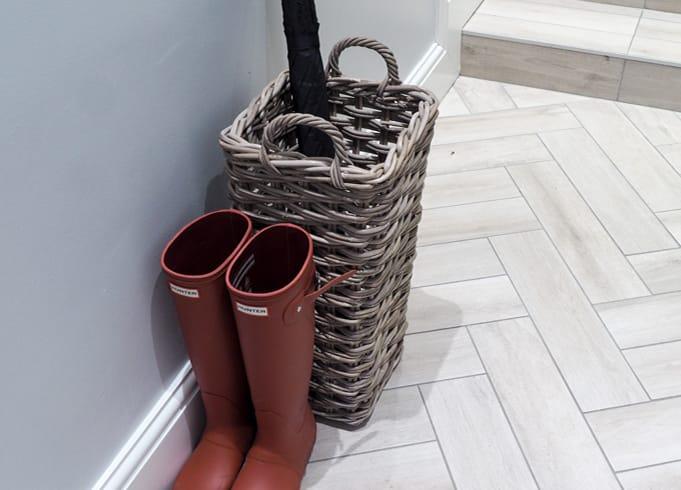 Umbrella Storage Baskets | The Basket Company