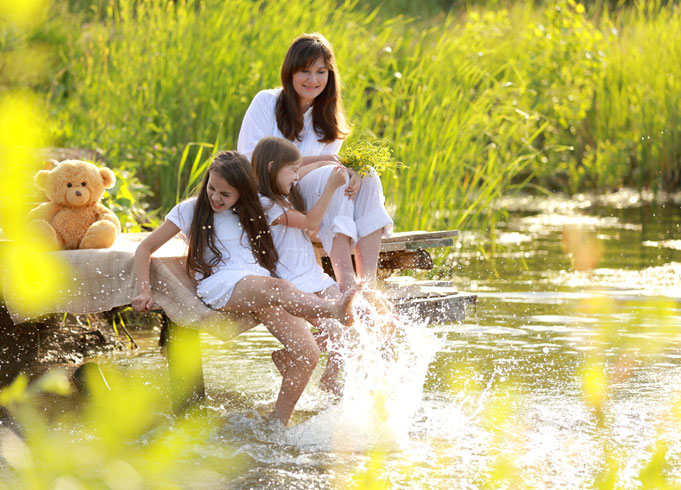 What to pack for the perfect family picnic