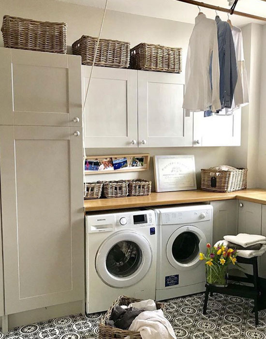 Featured This Month | Utility Room