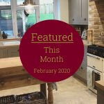 Featured This Month February 2020