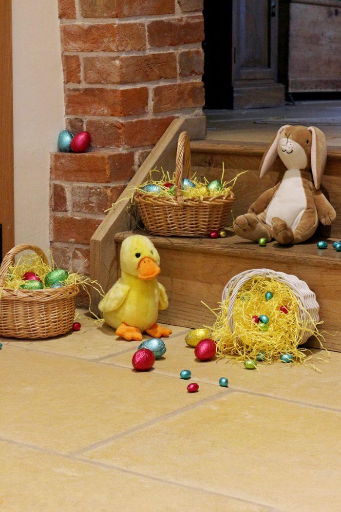 Children's Easter Baskets
