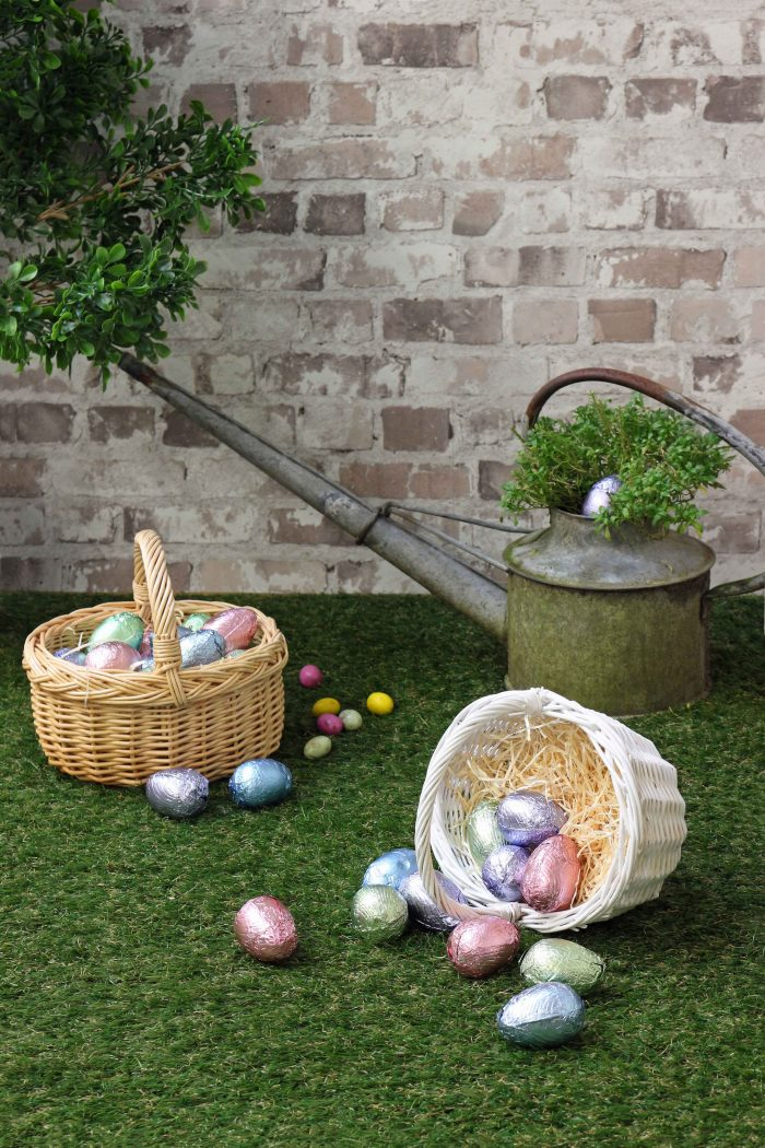 Easter Egg Baskets | The Basket Company