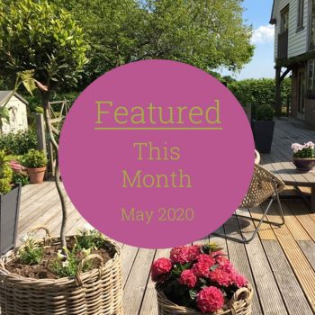 Featured This Month | May