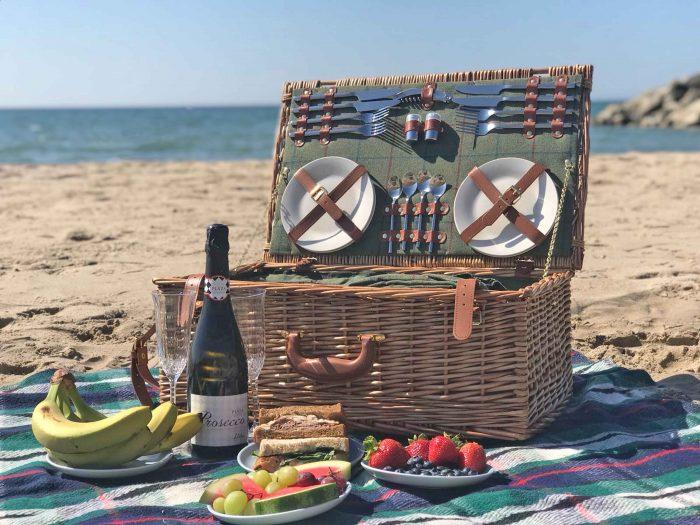 Picnic Hamper Baskets | The Basket Company