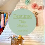 Featured This Month June | The Basket Company
