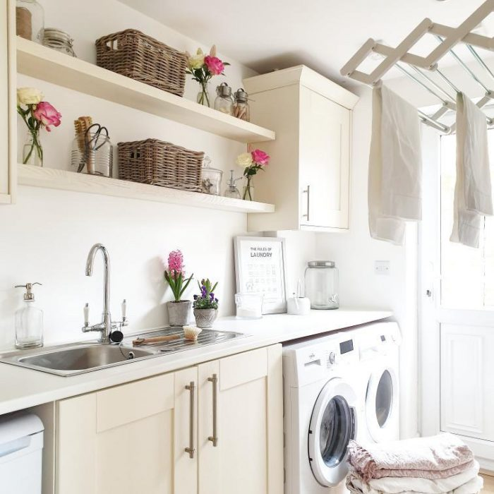 The One Bespoke Utility Room