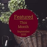 Featured This Month | September 2020 | The Basket Company