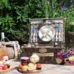 Sweet September At The Basket Company