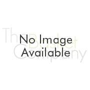 Antique Wash Wicker Lined Storage Basket: Antique Wash Oval Wicker Log Basket Lined