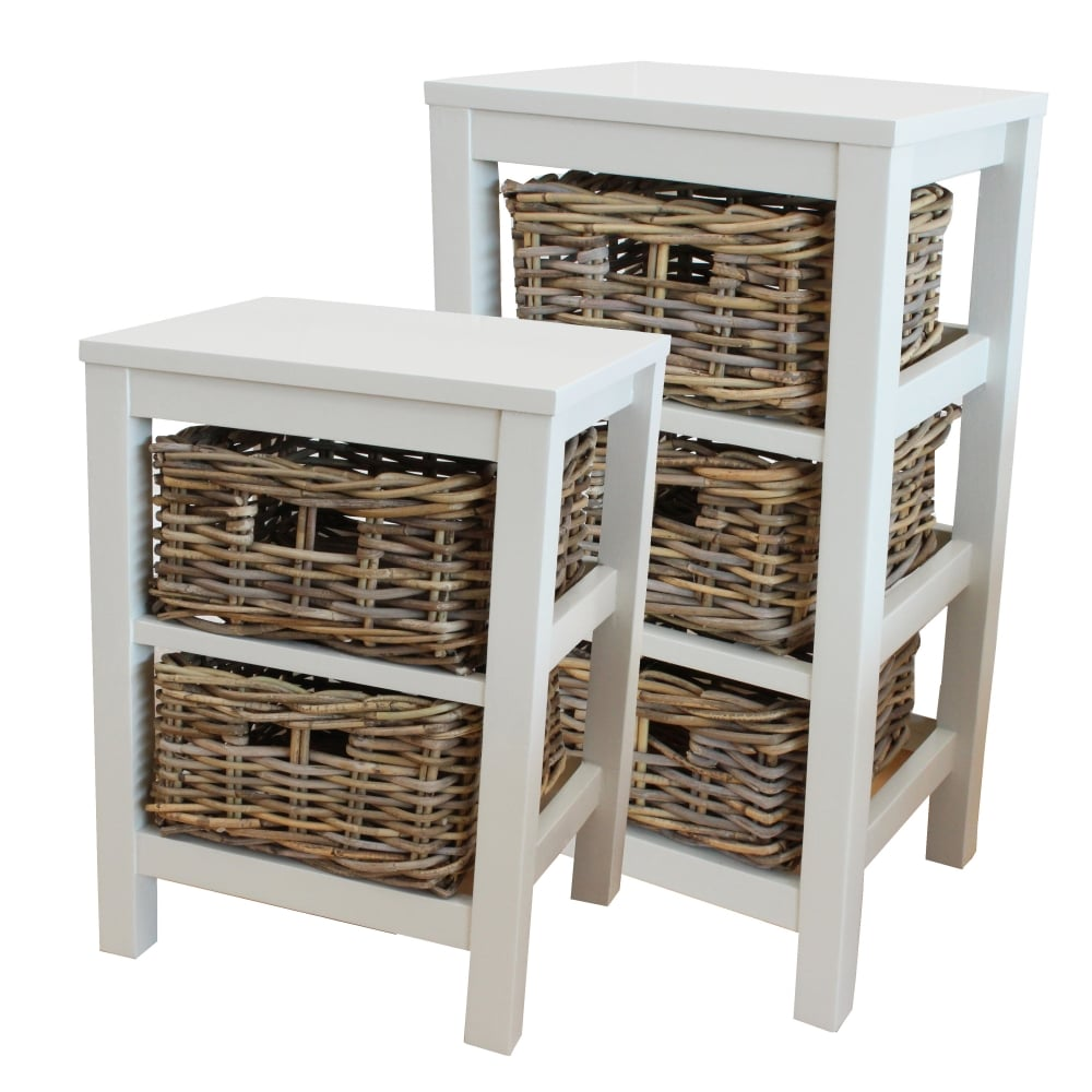 Antique White Wooden 2 Or 3 Drawer Unit With Wicker Rattan. Exercise Desk. Carpet Ball Table For Sale. Best Gaming Desk Chair. Cloth Table Cloths. Shelf Drawer Slides. Used Steelcase Desk. Fau Help Desk Phone Number. Custom Wood Tables