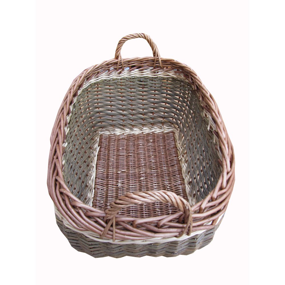 Buy Coniston Wicker Storage Basket