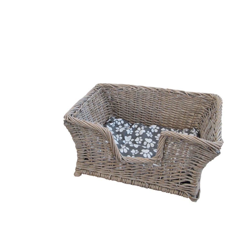 Pet N Home Dog Basket