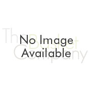 Grey Wash Willow Oval Log Basket | Wicker Storage Basket