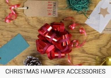 Christmas Hampers Oct 21