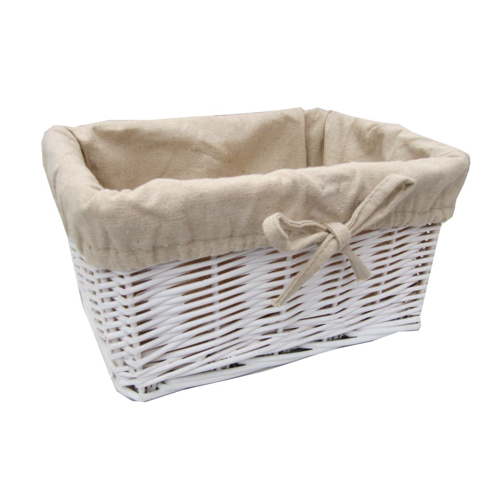 Yaheetech Storage Box Set Stackable Woven Basket Bin Shelf Organizer with Hinged Lid Strap Lock Handles Woven Basket Set - 4pcs, white Add To Cart There is a problem adding to cart.