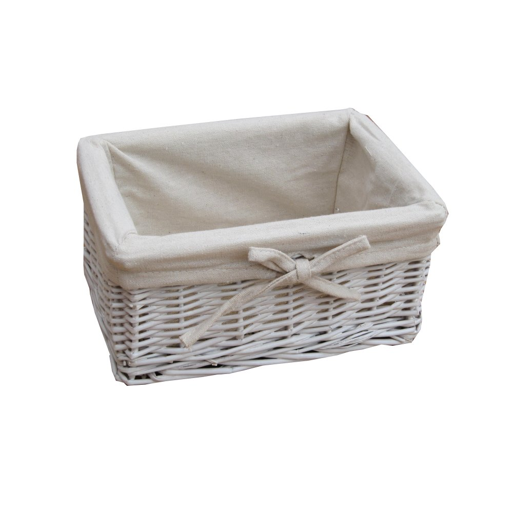 Shop for small white storage baskets online at Target. Free shipping on purchases over $35 and save 5% every day with your Target REDcard.