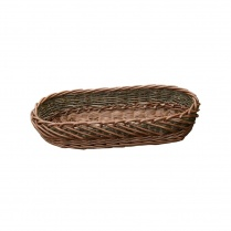 Wicker French Bread Basket
